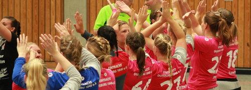 Eintracht Duisburg Handball